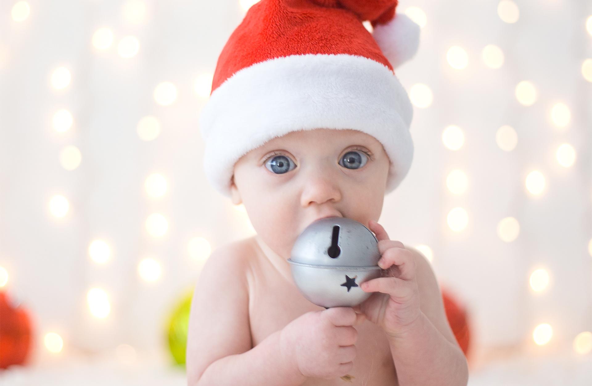 Christmas - Hugo 3