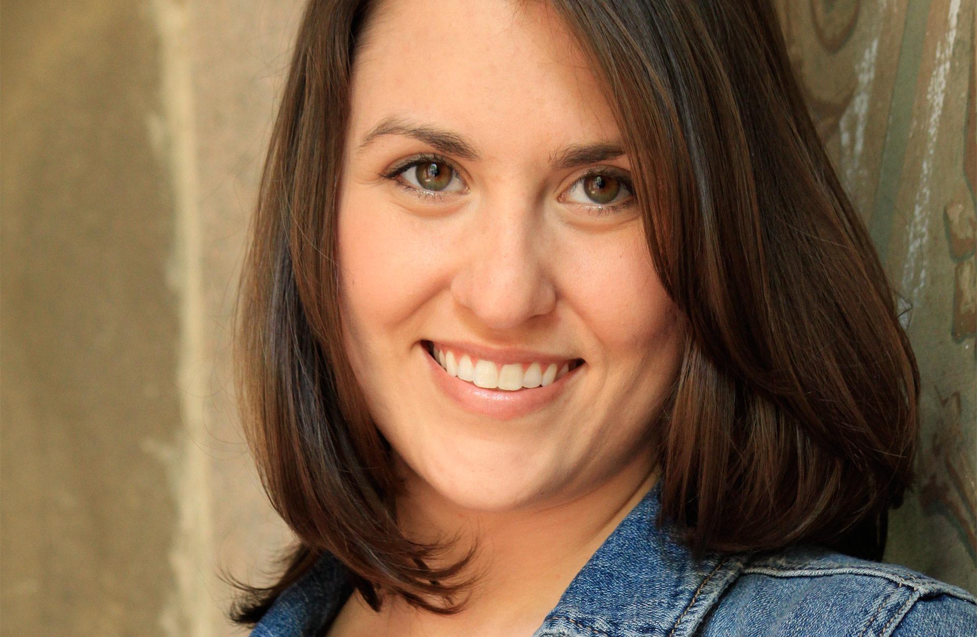 Jenny Marie Sims