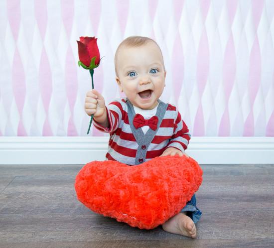Valentines Day - Hugo 2